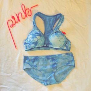 Victoria's Secret Cool & Comfy Push-up bra